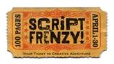 Script Frenzy Logo