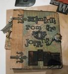The Artful Journal by Tim Holtz