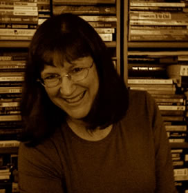 Author photo of Holly Lisle