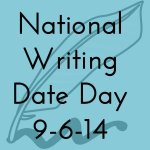 National Writing Date Day Natalie Marie Collins